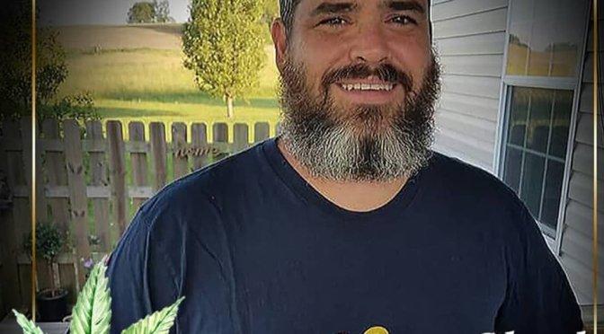 Fresh crop: Wilson among Kentucky's new hemp farmers